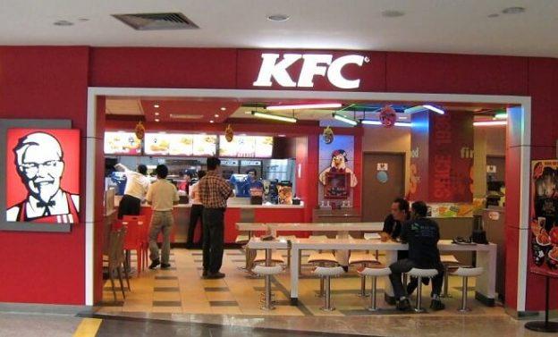 KFC Store