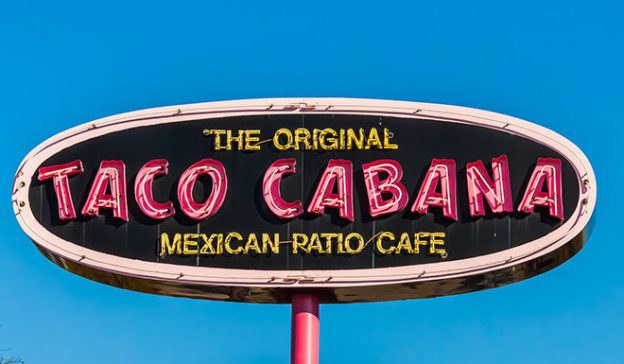 taco cabana survey