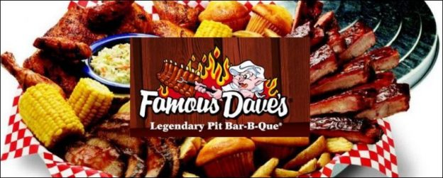 famous daves feedback